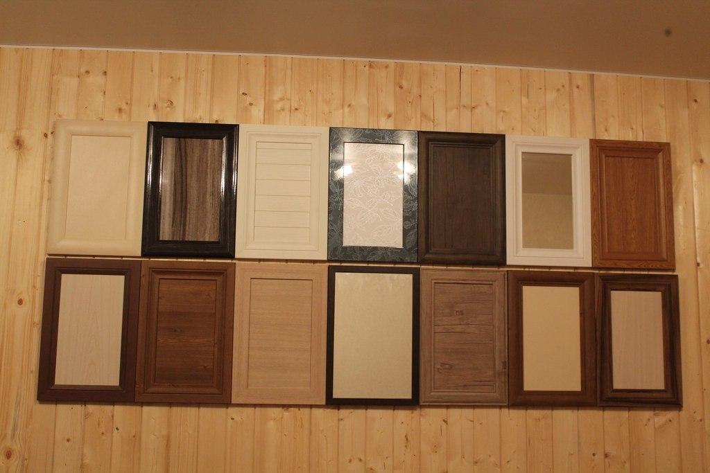 Услуги - изготовление рамочных фасадов из профиля agt.